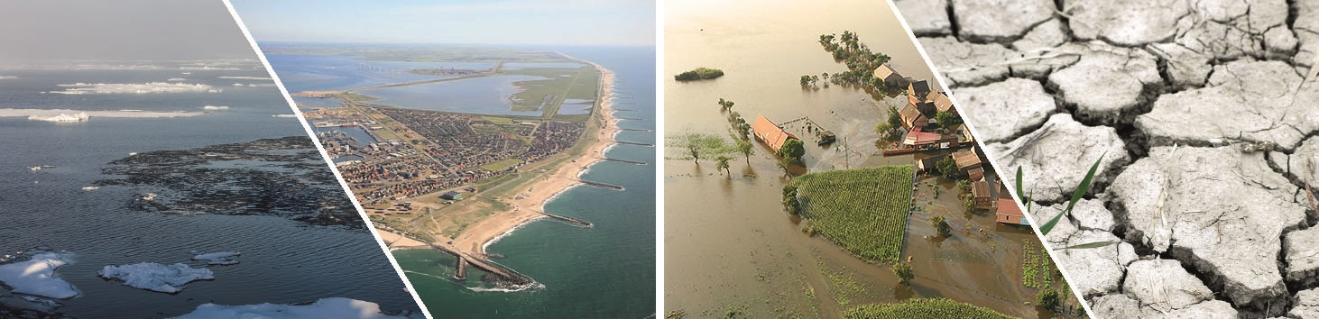 Photo credits: Stefan Hendricks, Danish Coastal Authority/Hunderup Aerial Photography, André Künzelmann/UFZ, pixabay.com