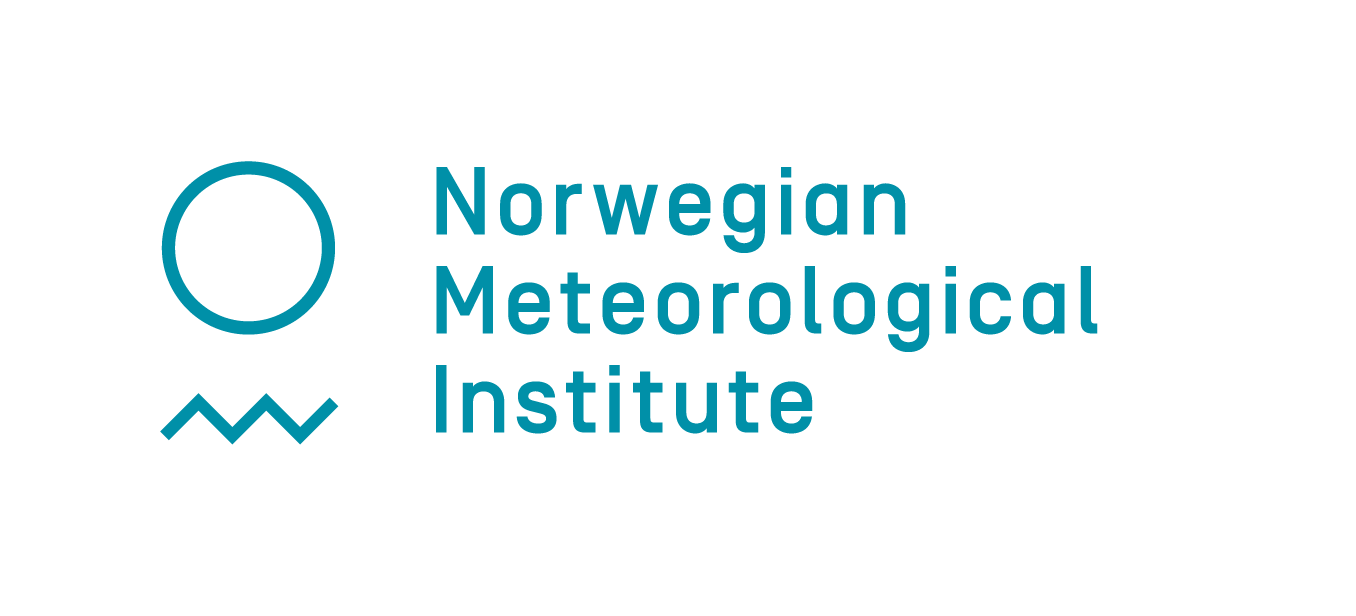 Norwegian Meteorological Institute on behalf of the Norwegian Climate Centre